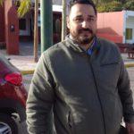 José Aparicio, el Intendente del Departamento Sanagasta se alinea a la fórmula del PJ