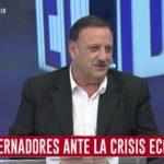 El Gobernador electo de La Rioja en C5N
