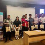 «La Ciudad de La Rioja y sus Lapachos», ya tiene ganadores