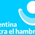"""Plan Argentina contra el Hambre"""