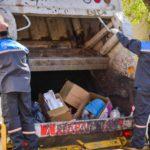 Recoleccion Diferenciada de Residuos en buen camino