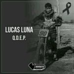 Muere Joven Motociclista de 14 años