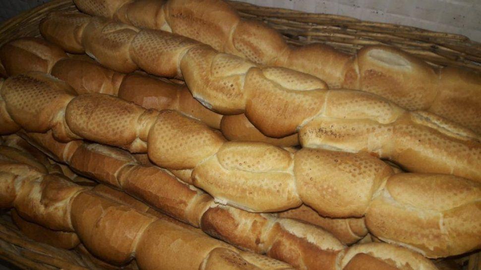 A partir del lunes el kilo de pan aumenta un 20 por ciento