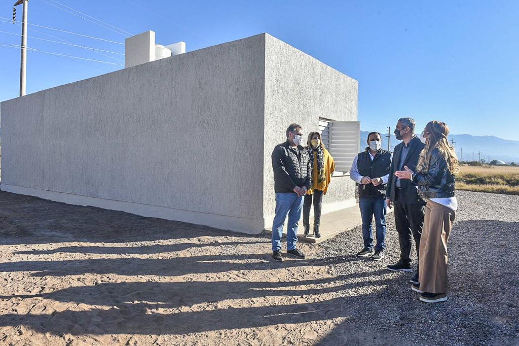 Se construirán 500 viviendas en lotes con servicios